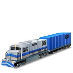 Diesellocomotive 有蓋車無料アイコン 62 91 Kb 無料素材イラスト ベクターのフリーデザイナー