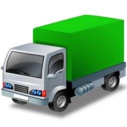 トラック無料アイコン 75 41 Kb 無料素材イラスト ベクターのフリーデザイナー