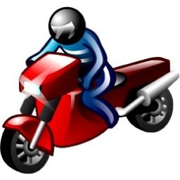 モーターサイク リスト無料アイコン 98 74 Kb 無料素材イラスト ベクターのフリーデザイナー