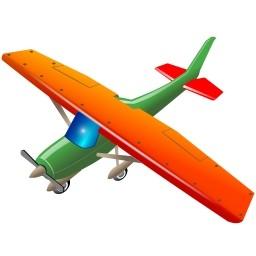 飛行機無料アイコン 57 07 Kb 無料素材イラスト ベクターのフリーデザイナー