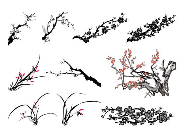 梅の画像 p1_11