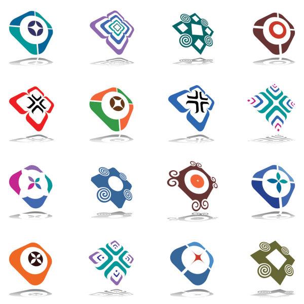 Free Vector Download Logo Design