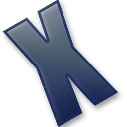 手紙 X 無料アイコン 74 21 Kb 無料素材イラスト ベクターのフリーデザイナー