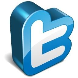 Twitter の 3 D 無料アイコン 67 00 Kb 無料素材イラスト ベクターのフリーデザイナー