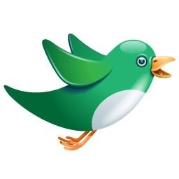 緑色の無料アイコン 47 11 Kb を飛んでいる鳥をさえずり 無料素材イラスト ベクターのフリーデザイナー