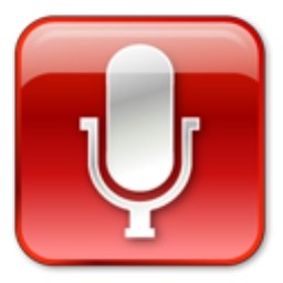 マイク ノーマル赤無料アイコン 78 61 Kb 無料素材イラスト ベクターのフリーデザイナー
