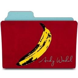 ウォーホル バナナ無料アイコン 105 09 Kb 無料素材イラスト ベクターのフリーデザイナー