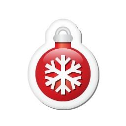 クリスマス ステッカー赤玉無料アイコン 48 93 Kb 無料素材イラスト ベクターのフリーデザイナー