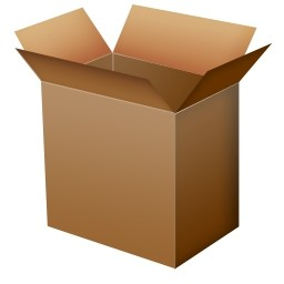ファイルを開くボックス Vista のアイコン 無料のアイコン 無料素材イラスト ベクターのフリーデザイナー
