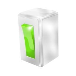 フォルダーを閉じる Vista のアイコン 無料のアイコンを青します 無料素材イラスト ベクターのフリーデザイナー