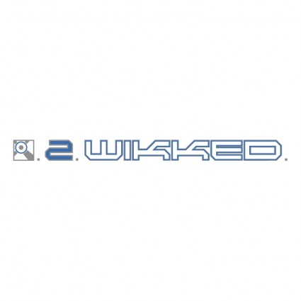 2wikked 無料ベクター 23.21 KB