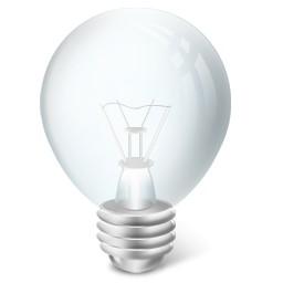 電球 Vista のアイコン 無料のアイコン 無料素材イラスト ベクターのフリーデザイナー