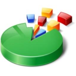 Pice グラフ Vista のアイコン 無料のアイコン 無料素材イラスト ベクターのフリーデザイナー
