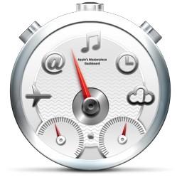 灰色の多機能時計 Vista のアイコン 無料のアイコン 無料素材イラスト ベクターのフリーデザイナー