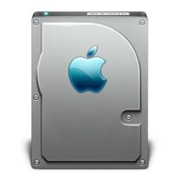 アップル戻る側ハード ディスク Hdd Vista のアイコン 無料のアイコン 無料素材イラスト ベクターのフリーデザイナー