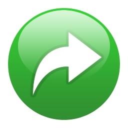 グリーン グローブ戻る右矢印 Vista のアイコン 無料のアイコン 無料素材イラスト ベクターのフリーデザイナー